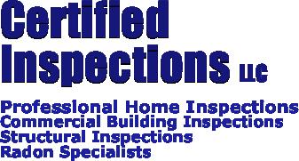Radon certification information for Certified new home specialist designation